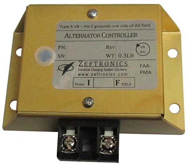 Prestolite Aircraft Alternator Wiring Diagram : V acu