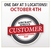2014 Customer Appreciation Day