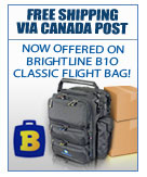 Free Shipping On Brightline B10