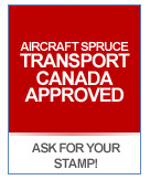 Canada transport Approved