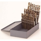 Drill bits from aircraft spruce canada drill bit set greentooth Gallery