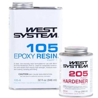 WEST SYSTEM EPOXY KITS