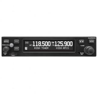 GARMIN GTR 200 PANEL MOUNT COM RADIO on