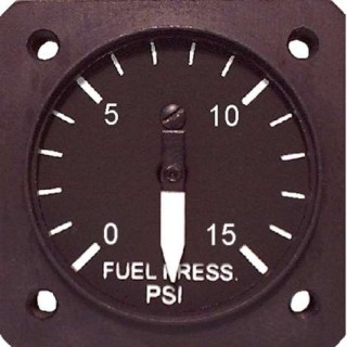 Uma 1 14 electronic fuel pressure gauge tso from aircraft spruce click image for a larger view thecheapjerseys Choice Image