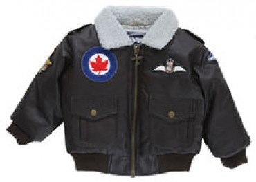Canadian Air Force Flight Jacket | Outdoor Jacket