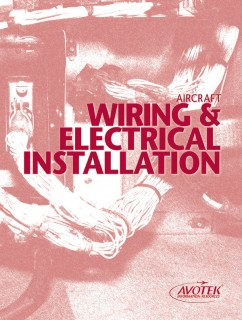 Groovy Avotek Aircraft Wiring And Electrical Installation From Aircraft Wiring Cloud Hisonuggs Outletorg