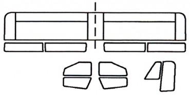 ULTRALIGHT SAILS, AEROWORKS AIRCRAFT