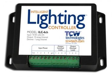 Instrument Panel Light Dimmer System LC-40e