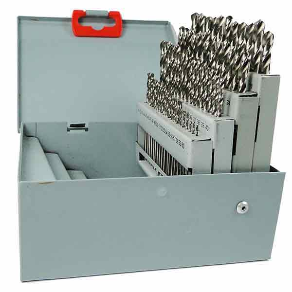 Drill bits from aircraft spruce canada drill bit set sizes greentooth Image collections