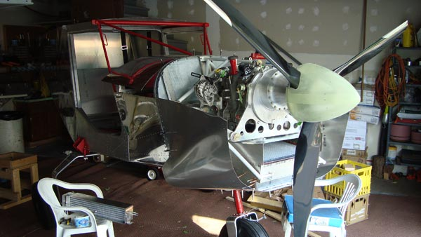 ZENITH CH801 AIRCRAFT STORY from Aircraft Spruce Canada