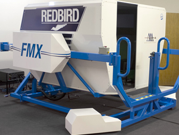 REDBIRD FMX FULL SIMULATOR from Aircraft Spruce Canada