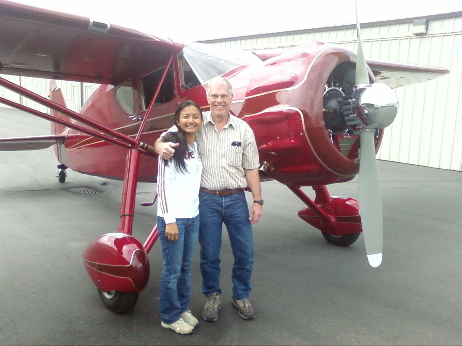 Fairchild 24w 46