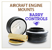 Barry Mounts - Aircraft Engine Mounts