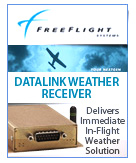 FREEFLIGHT XPLORER ADS-B RECEIVER