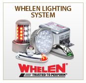 Whelen Lighting System