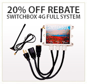 Switchbox 4G Full System Rebate